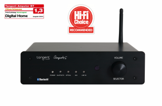 Tangent Ampster BT - HiFiChoice Recommended: 5 out of 5 stars