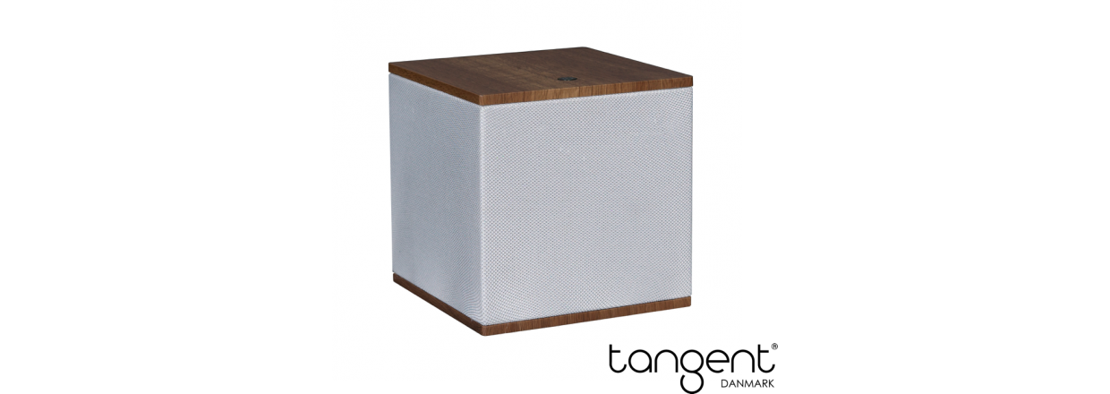 Tangent Introduces: Tangent Pixel - Stylish, Cubic and Powerful