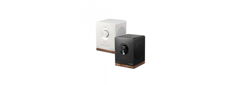 Ny Spectrum Højttaler med indbygget Google Chromecast og Bluetooth