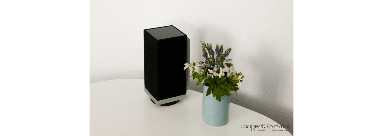 Tangent lancerer trådløs vellyd i elegant indpakning