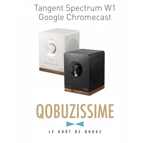 Tangent Spectrum W1 Google chromecast