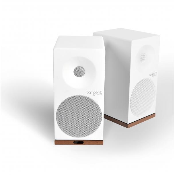 Tangent Spectrum X5 BT Phono White Pair