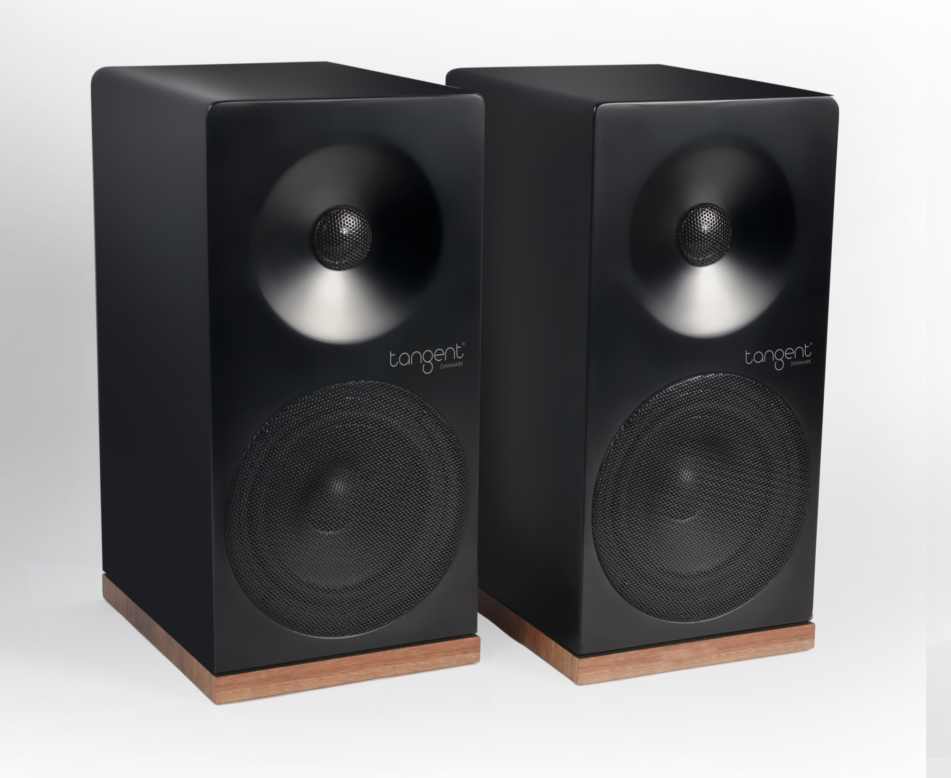 Tangent Spectrum X5 Black Pair Speakers Tangent A S