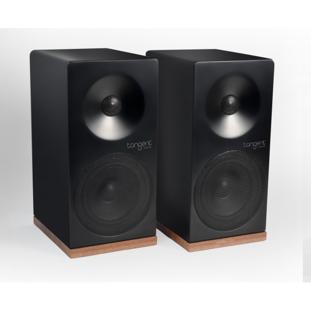 Tangent Spectrum X5 Black Pair