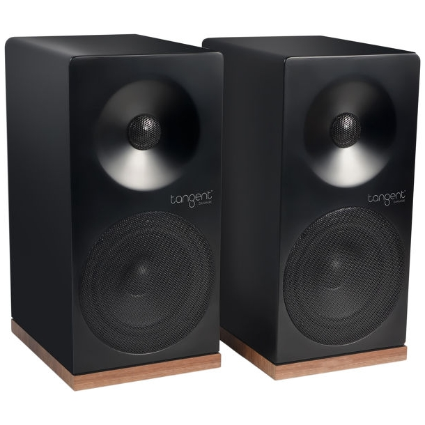 Tangent Spectrum X4 Black Pair