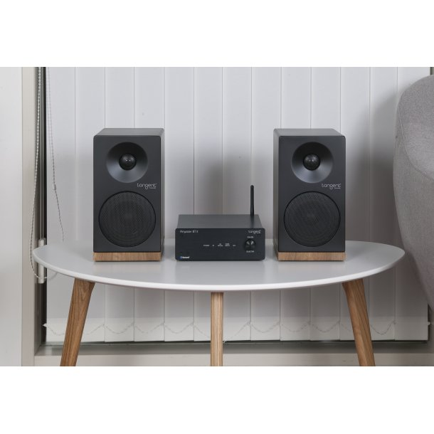 Tangent Ampster II X4 Micro System Black