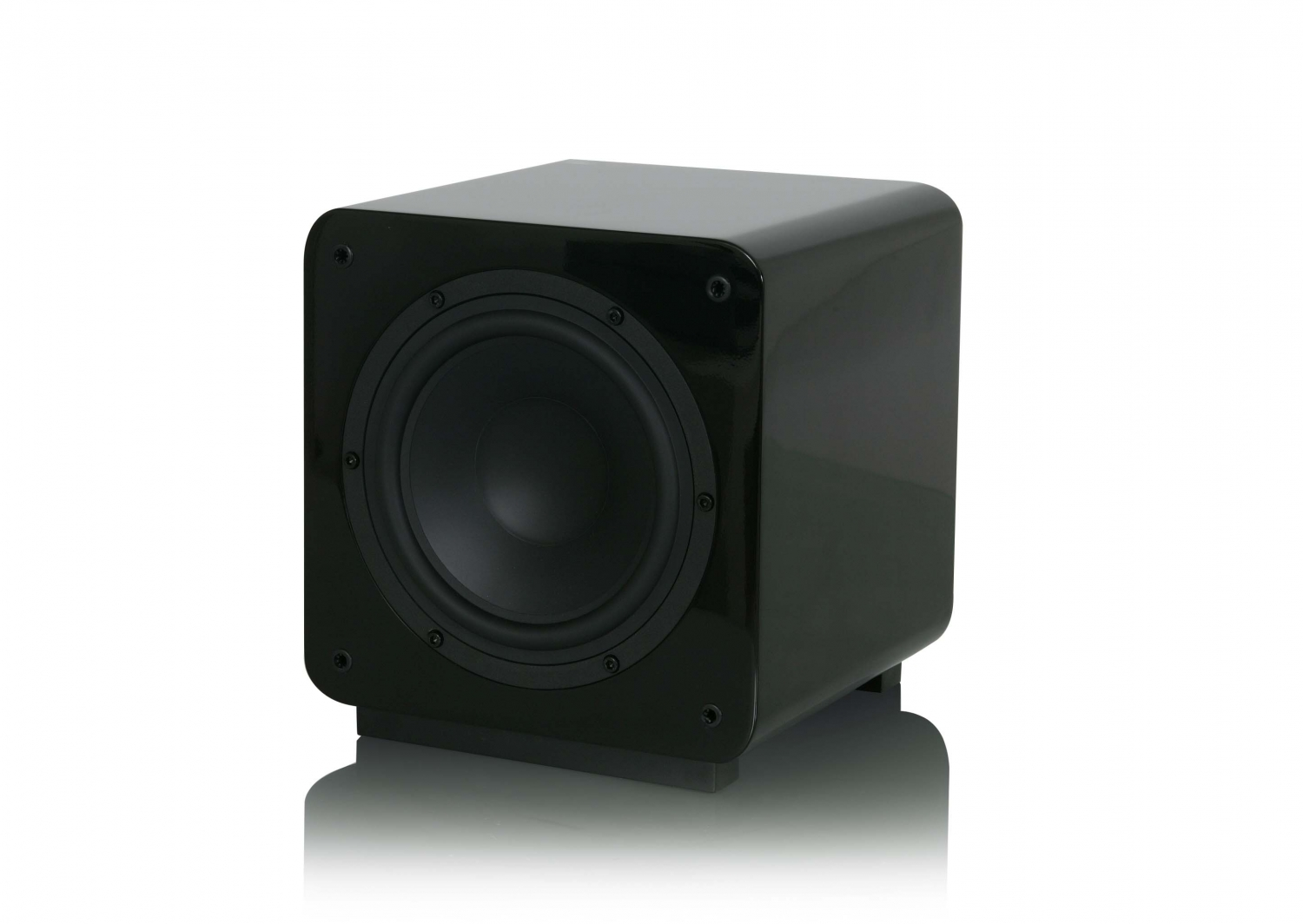 Tangent EVO E8 Sub Black - Subwoofer - Tangent A/S