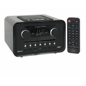 Alio Baze Mono CD/FM/DAB+/Bluetooth