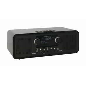 Alio Baze Stereo CD/FM/DAB+/Bluetooth