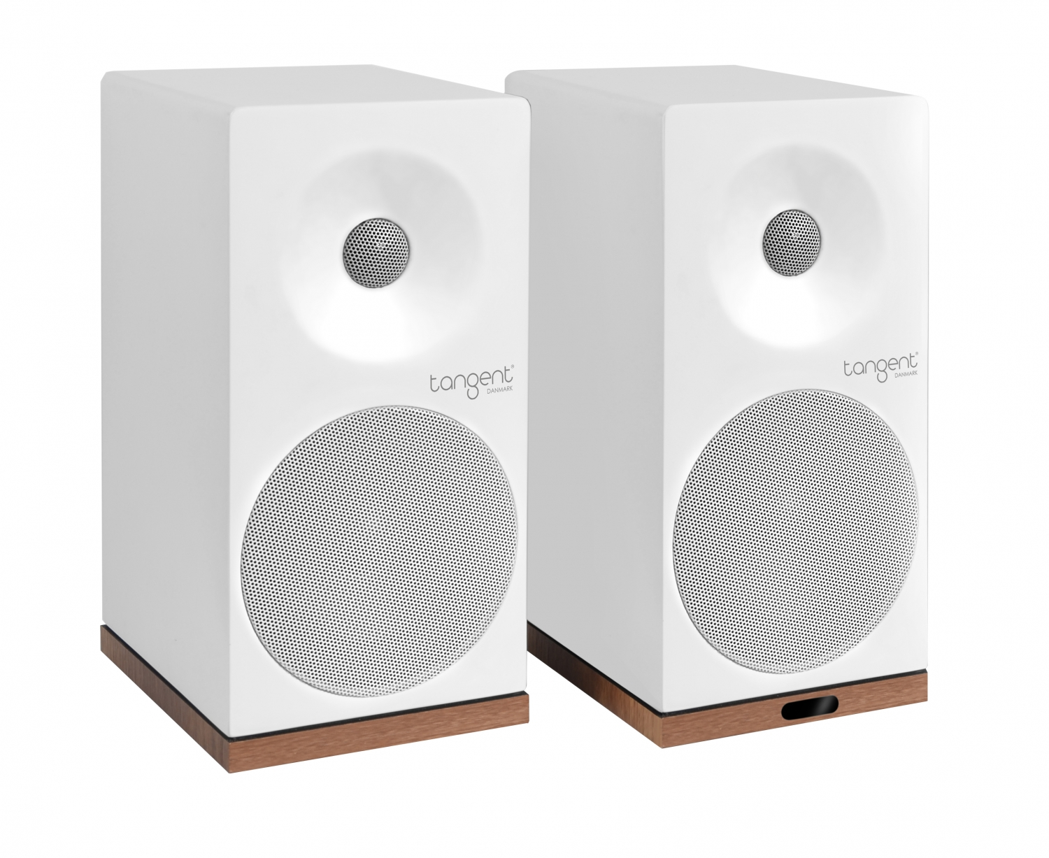 Speakers - Tangent A/S