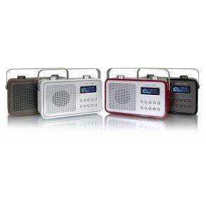DAB2go Bluetooth